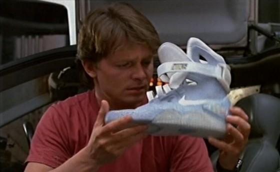 automatic- shoe