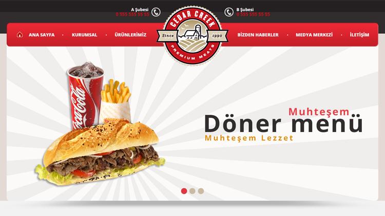 restaurant-icin-web-tasarim