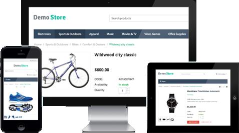 Cs-Cart E-Ticaret Sistemi