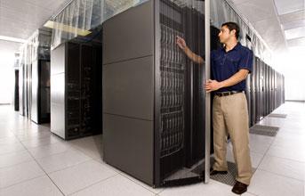 Sanal veri merkezi odası nedir?