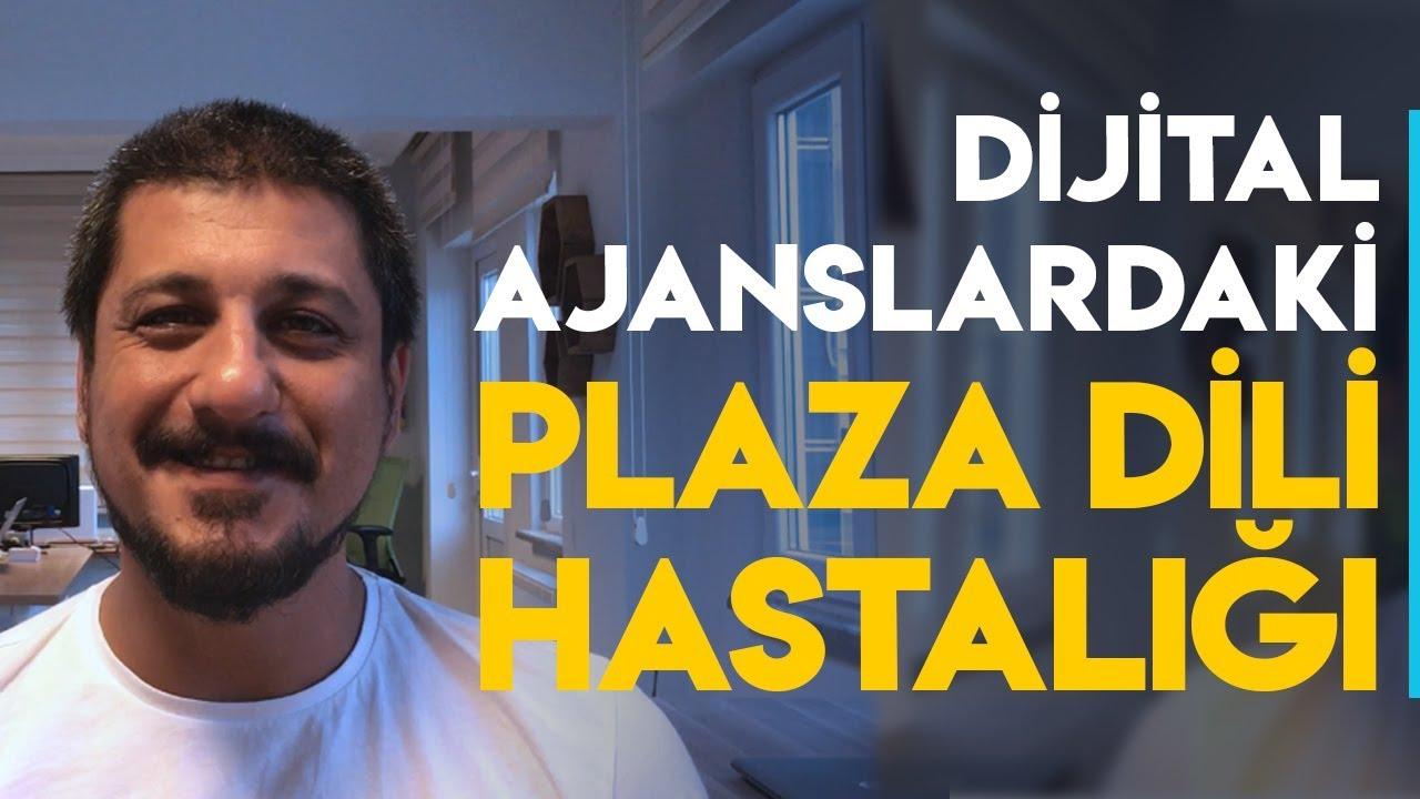 dijital ajans plaza dili