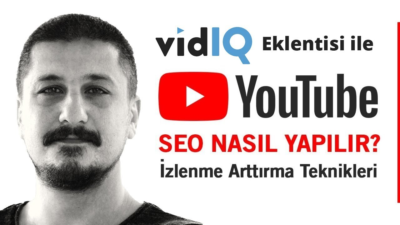vidiq-youtube-seo