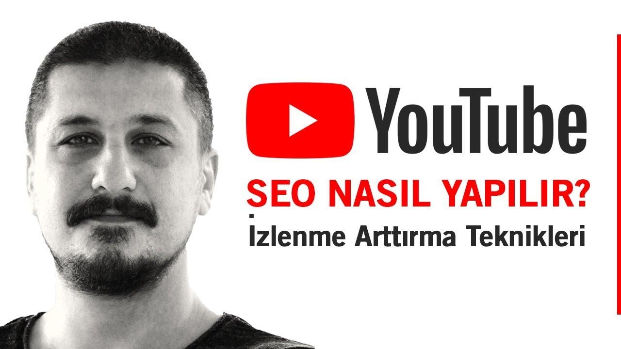 youtube seo nasıl yapılır